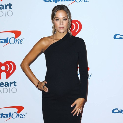 Jana Kramer: 'i Plan To Tell Kids About Dad's Sex Addiction Before They Find Out For Themselves'