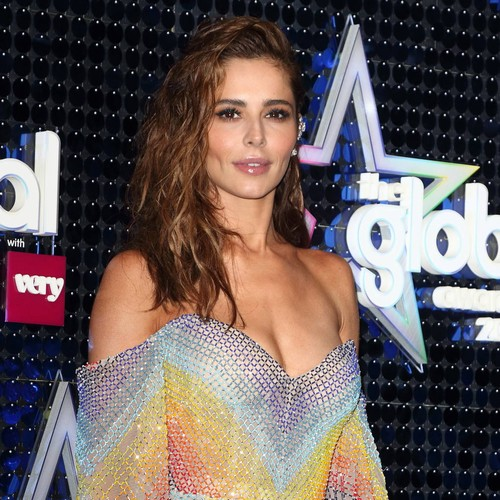 Cheryl 'feeling Broody Despite Single Status'
