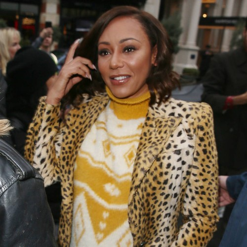 Spice Girls Deny Scrapping World Tour Plans After Mel B's Bombshell