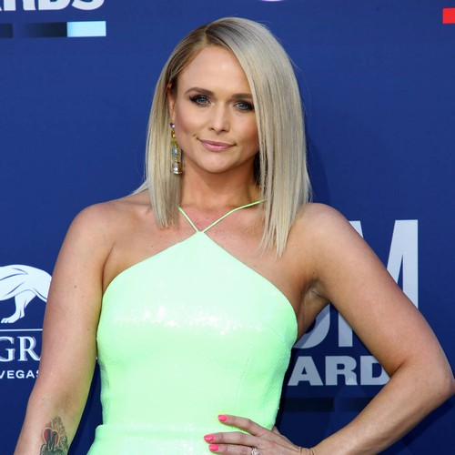 Miranda Lambert 'shades' Blake Shelton With Lyric Change At Acm Awards - Music News