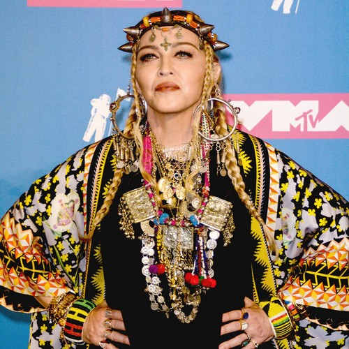 Madonna To Headline Eurovision Song Contest