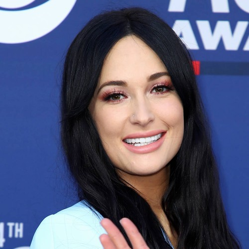Kacey Musgraves Was 'turned Off' Idea Of Becoming An Artist - Music News