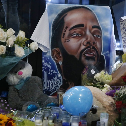 Nipsey Hussle's Parents Break Their Silence After Rapper's Tragic Death