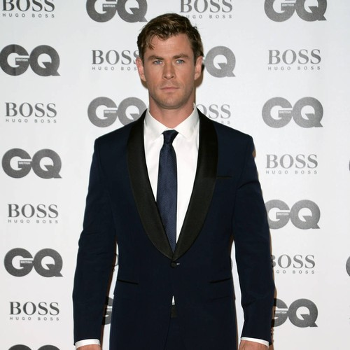 Chris Hemsworth Relieved His Liam & Miley Wedding Photos Weren't Leaked