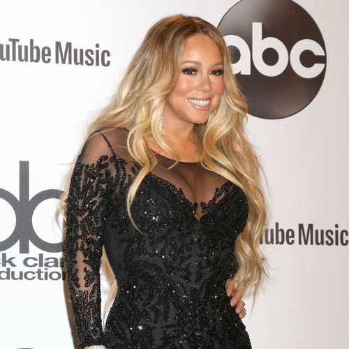 Mariah Carey To Receive Icon Award At 2019 Billboard Music Awards