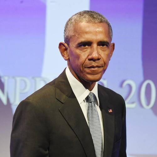 Former U.s. President Barack Obama Honours Nipsey Hussle With Memorial Letter