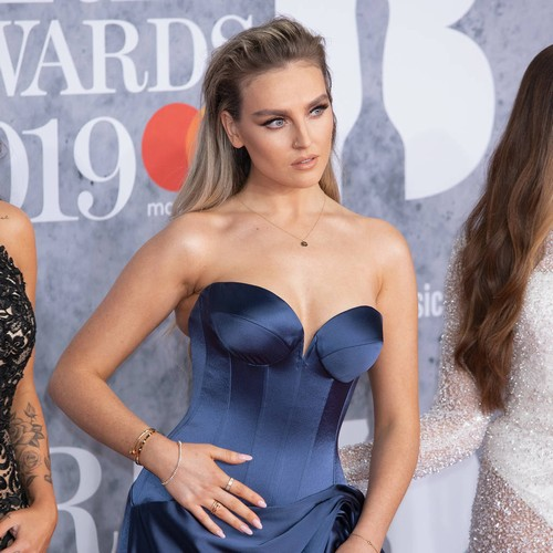 Perrie Edwards Hot Favorite To Take Over Robbie Williams' X Factor Seat