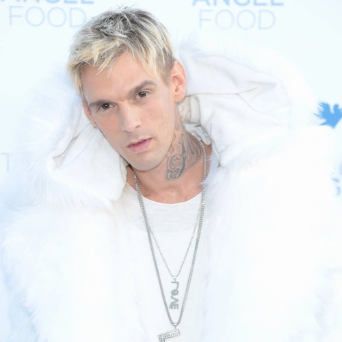 Aaron Carter Planning To Shock With Big Michael Jackson 'experience' Reveal