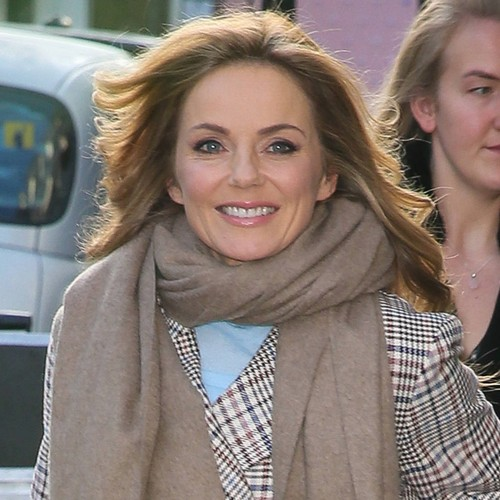 Geri Horner 'wants to be kept away from Mel B backstage on tour'