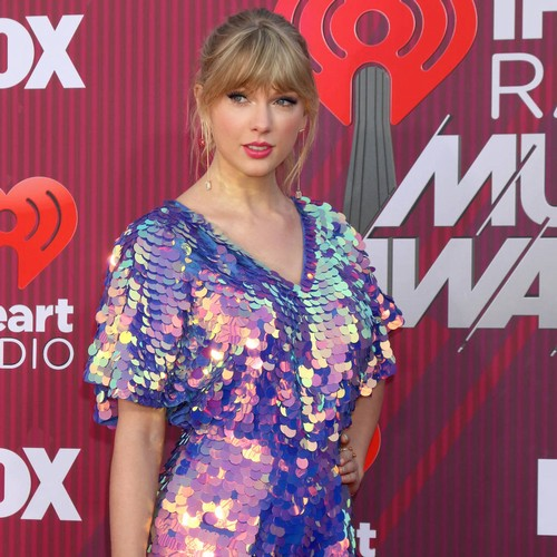 Taylor Swift teases new music with mysterious countdown clock - Music News