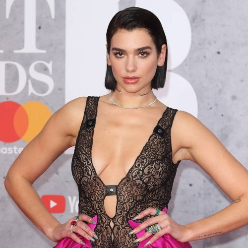 Dua Lipa: 'women In Music Will One Day Feel Equal To Men' - Music News