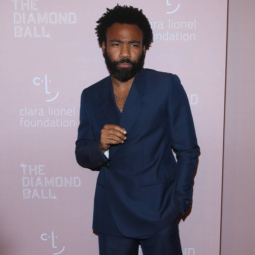 Childish Gambino pays tribute to Mac Miller and Nipsey Hussle during Coachella set