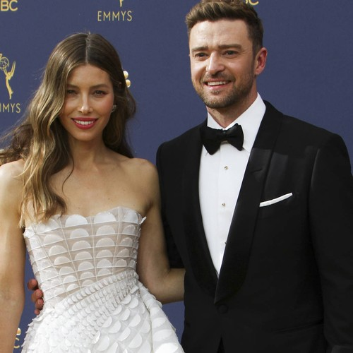 Jessica Biel shares emotional message as Justin Timberlake wraps up his tour