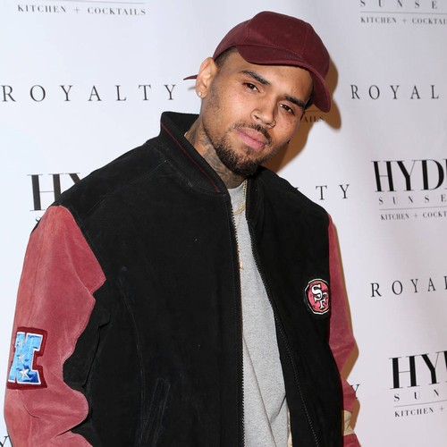Chris Brown Agrees To Home Inspection By Woman Suing Over Alleged Rape