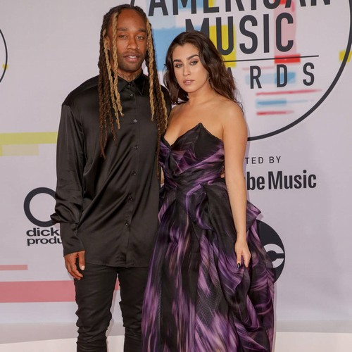 Lauren Jauregui And Ty Dolla $ign Split
