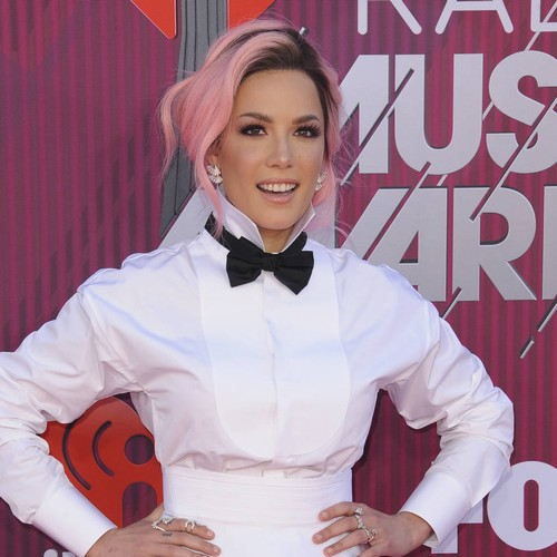 Halsey: 'dancing With Bts Was Very Intimidating'