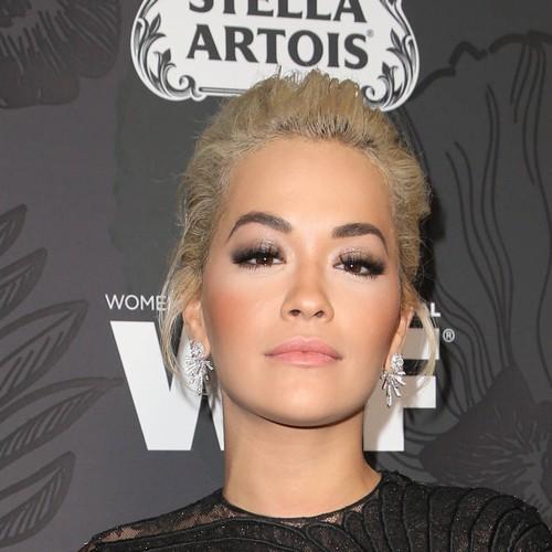 Rita Ora Launching Her Own Tequila