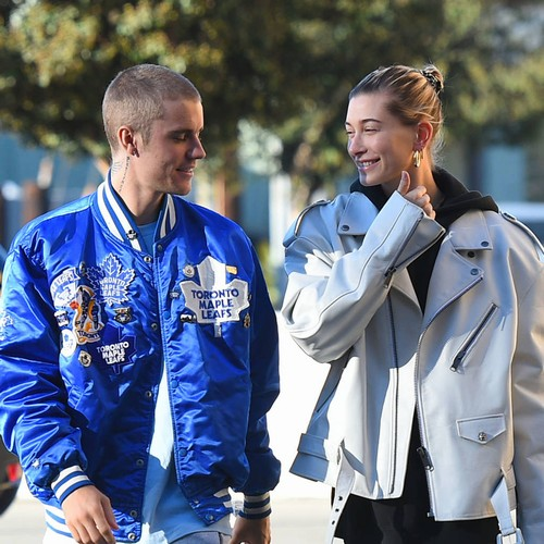 Hailey Bieber Credits Husband Justin For Making Her Happier Than She's Ever Been