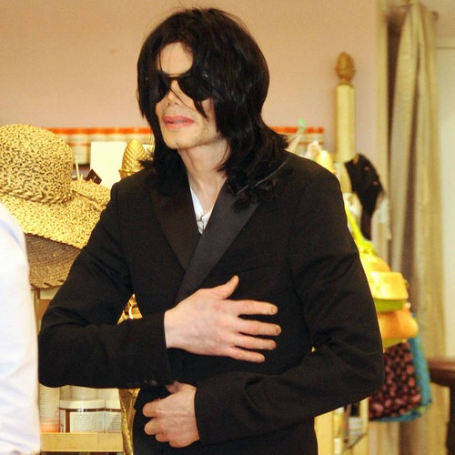 King Of Pop's Goddaughter Refuses To Watch Damning Documentary