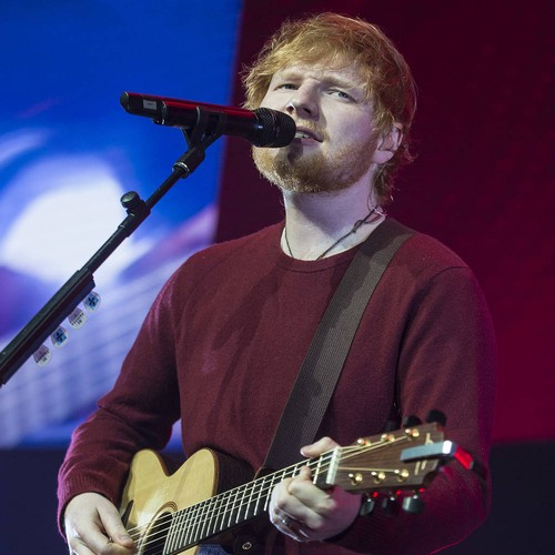 Ed Sheeran Forced To Cancel Hong Kong Concert Due To Storm