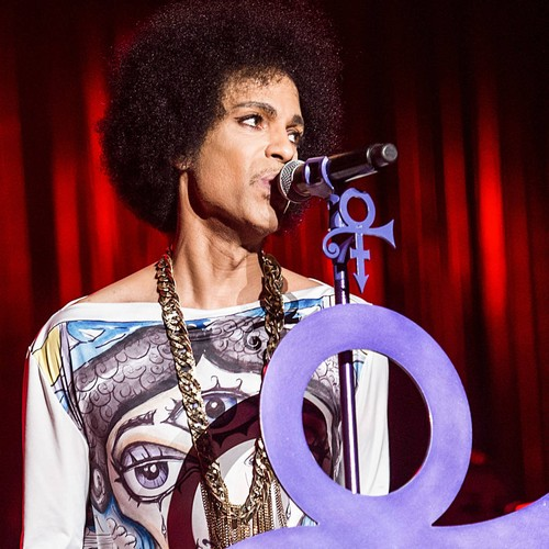 Prince's Memoirs To Be Released
