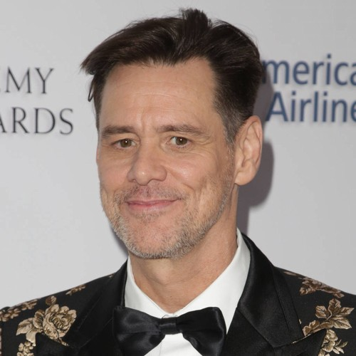 Jim Carrey Thrilled To Learn Ariana Grande Is Inspired By Him