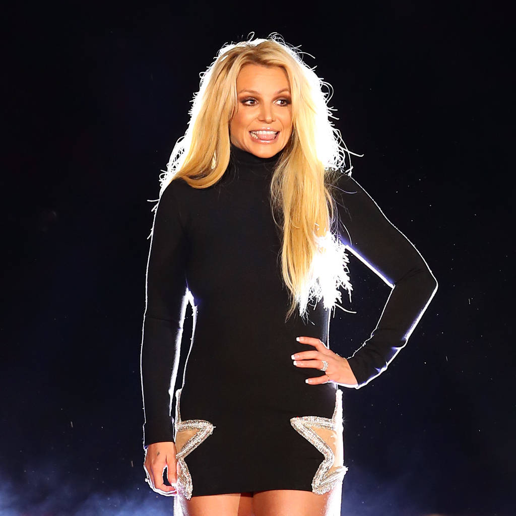 Britney Spears Assures Fans 'all Is Well' And Sets The Record Straight Amid Ongoing Rumours