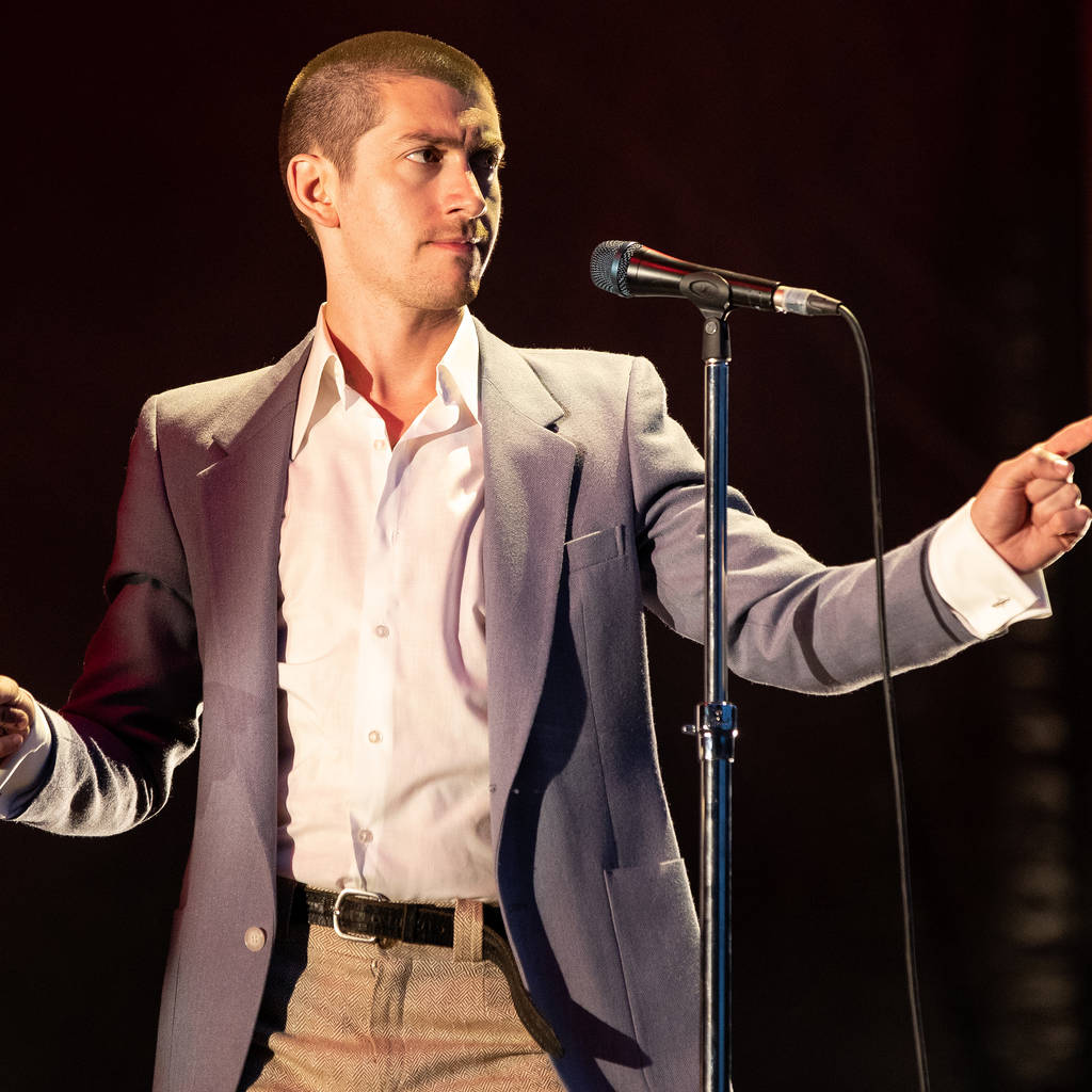 Arctic Monkeys And George Ezra Lead The Ivors Nominees