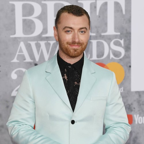 Sam Smith Axes Billboard Music Awards Performance To Focus On Mental Health Issues