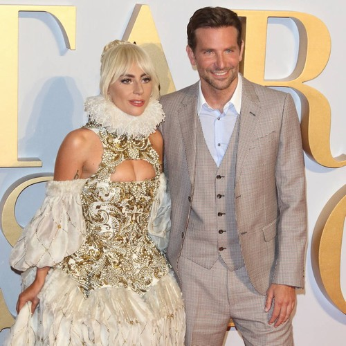 Bradley Cooper Keen For One-night A Star Is Born Event With Lady Gaga