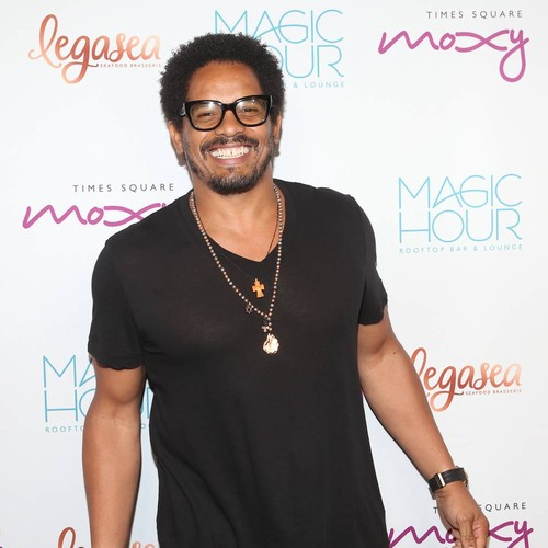 Rohan Marley To Become A Father Of Eight
