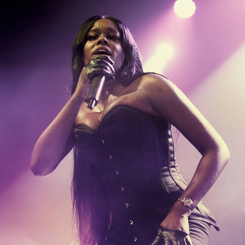 Azealia Banks Finally Served With Court Papers Over Credit Card Debt