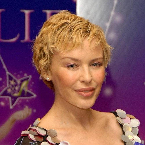 Kylie Minogue's Home Videos Will Feature In Michael Hutchence Documentary