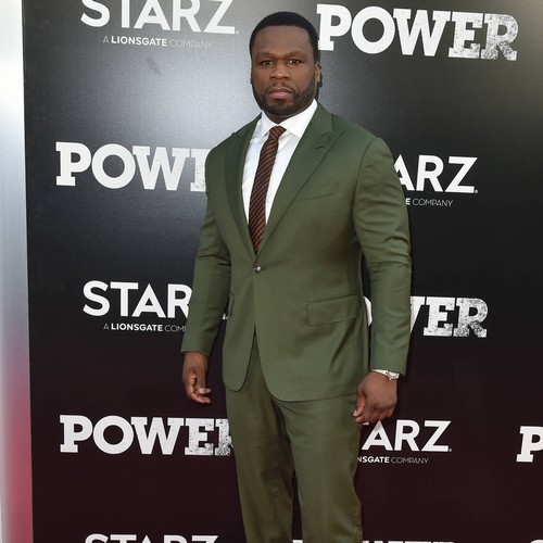 50 Cent Launches Online Tirade Against Movie Producer