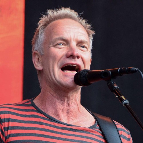 Sting: 'my Voice Has Aged Like A Fine Wine'