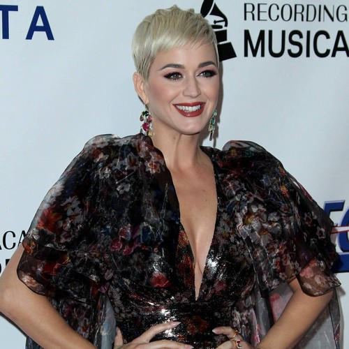 Katy Perry 'down To Babysit' Seven-year-old Piano Prodigy Who Asked For Her Number