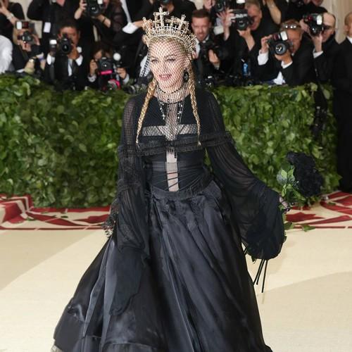 Madonna planning groundbreaking VR Billboard Music Awards show