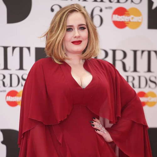 Adele Moves On With New Man - Report
