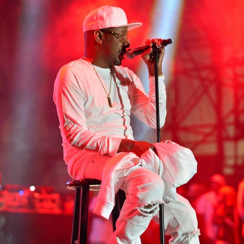 Bobby Brown Unimpressed By 'family Friend' Chris Rock's Distasteful Whitney Houston Joke