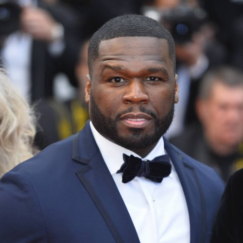 50 Cent Mocks Kanye West's Clothing On Social Media