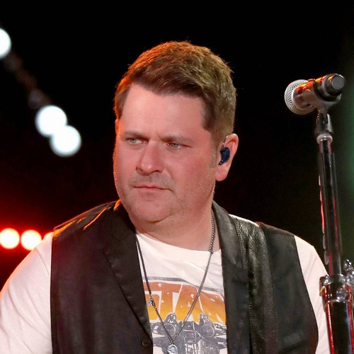 Rascal Flatts Star Gave Up First Child For Adoption