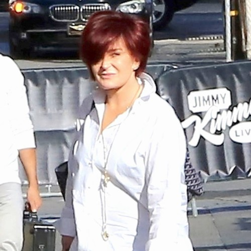 Sharon Osbourne Attempted Suicide Three Times