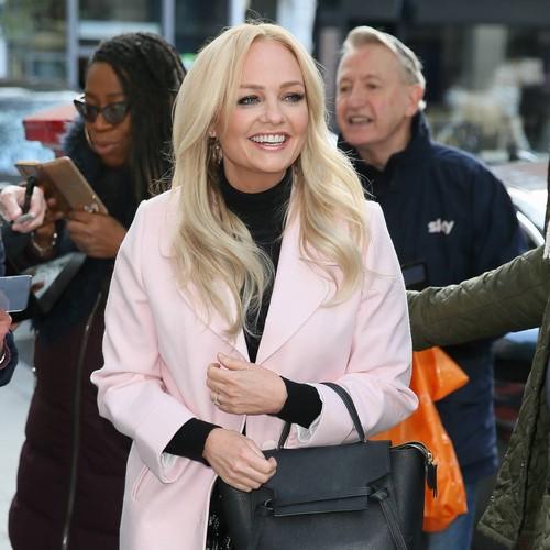 Emma Bunton: 'us Spice Girls Love The Drama!'