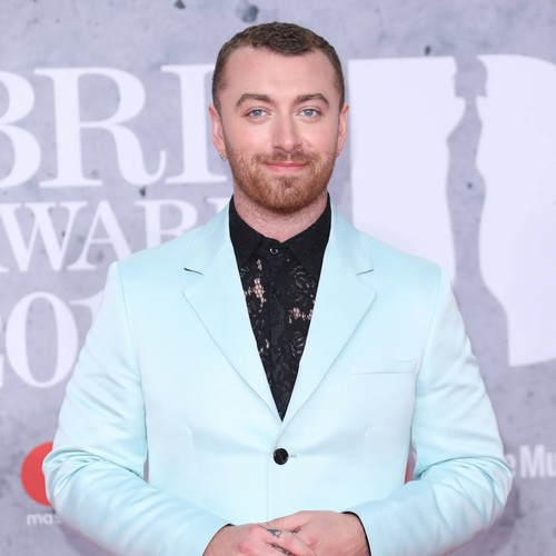 Sam Smith Sought Therapy After 'traumatic' Sexual Experiences