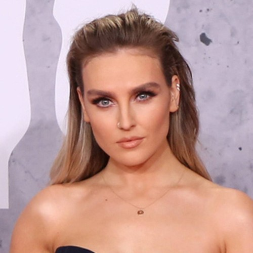 Perrie Edwards: 'panic Attacks Left Me Scared To Be Alone'