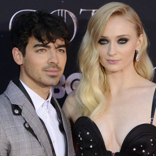 Joe Jonas & Sophie Turner Tied The Knot On Elvis Presley's Wedding Anniversary