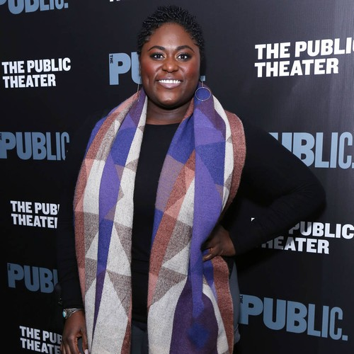 Danielle Brooks: 'i Fought Colourism By Changing My Mindset'