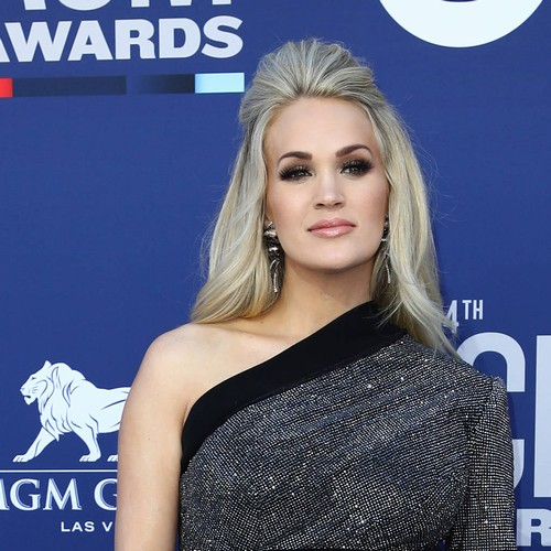 Carrie Underwood: 'workouts Make Me A Better Woman'