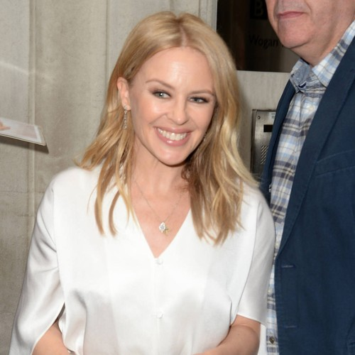 Kylie Minogue: 'cancer Battle Ruined My Chances Of Motherhood'
