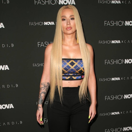 Iggy Azalea Criticised For Sharing Game Of Thrones Spoiler